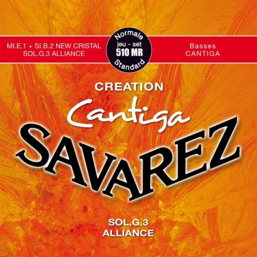 Savarez-510mr