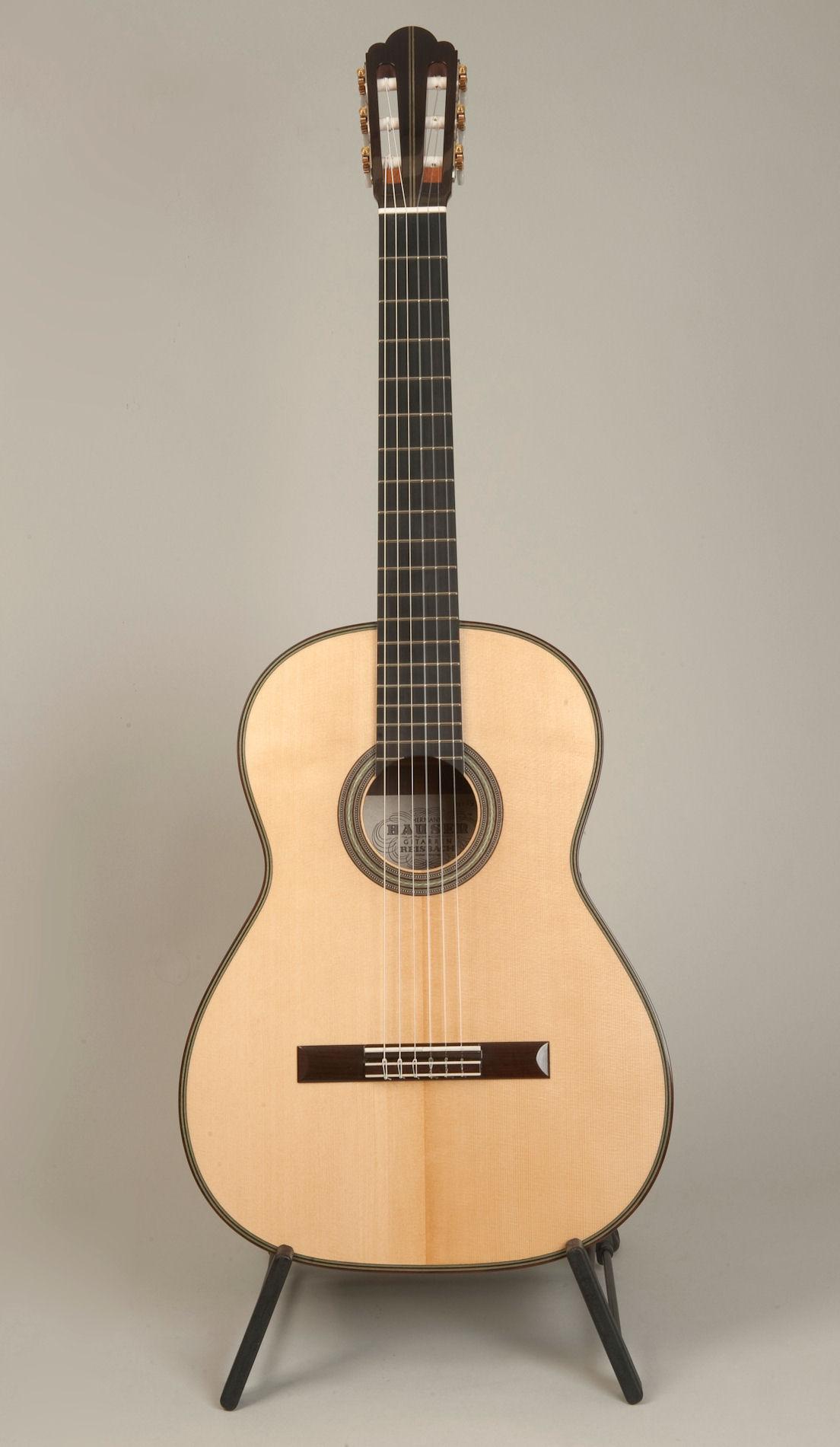 german guitars   kathrin hauser guitar