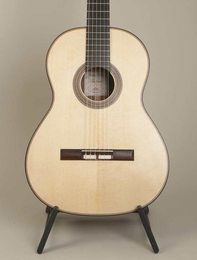 English Guitars | John Hall | Stafford Guitar