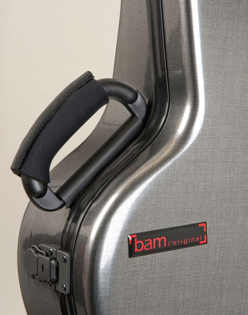 Bam 8002XLT Classicguitar Case 85mwrY2kS7