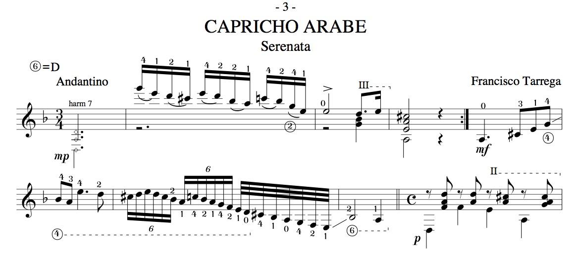 capricho Music